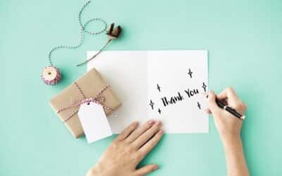 Three Ways to Show Gratitude for Your Friends